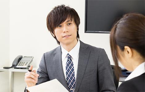 豊富な知識でお客様に最適な補助金申請をご提案。